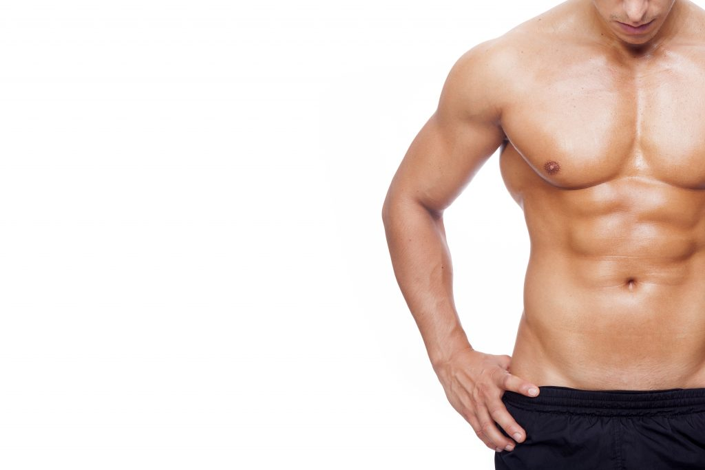 how to get a bigger waist