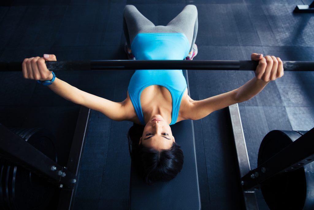 upper inner chest workout