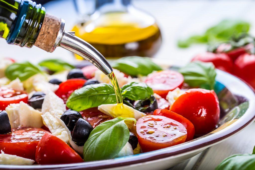 gluten free mediterranean diet breakfast
