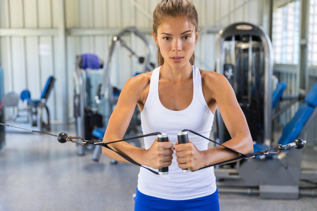 upper chest workout routine