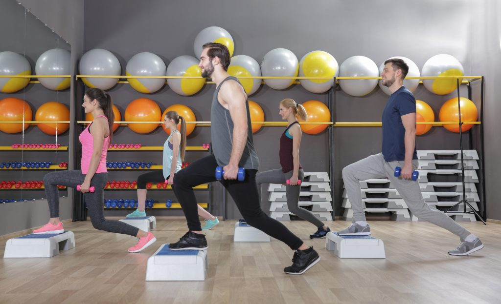 leg and shoulder workout outdise