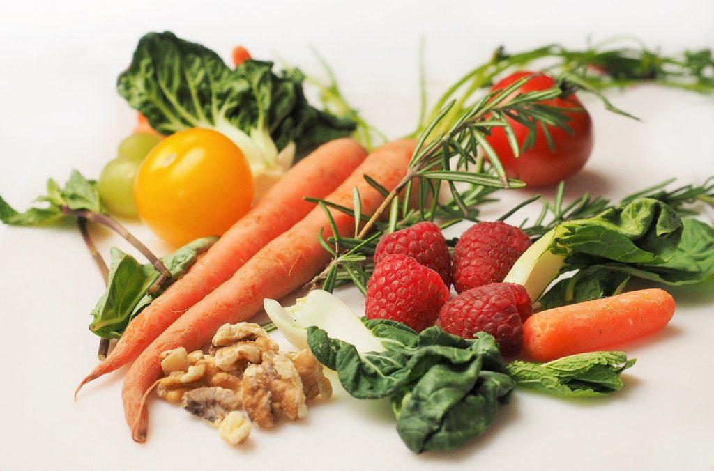 macrobiotic diet definition