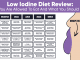Low Iodine Diet