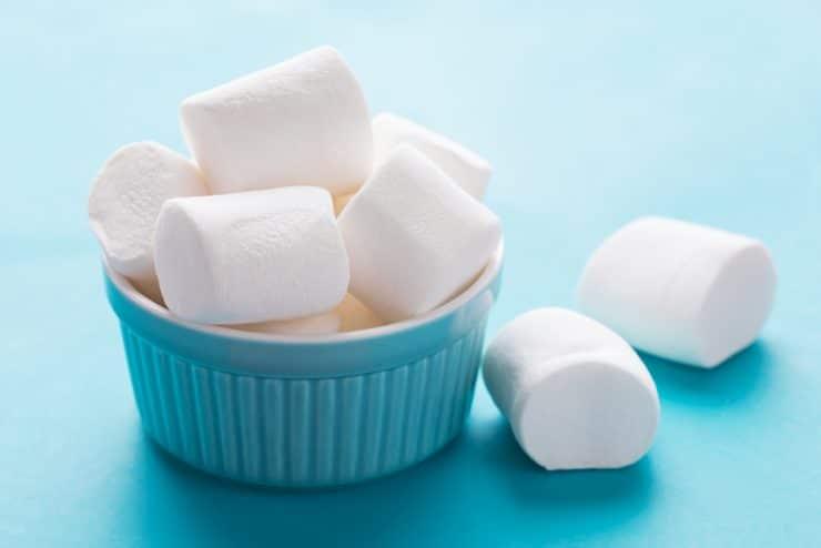 Are Marshmallows Vegan