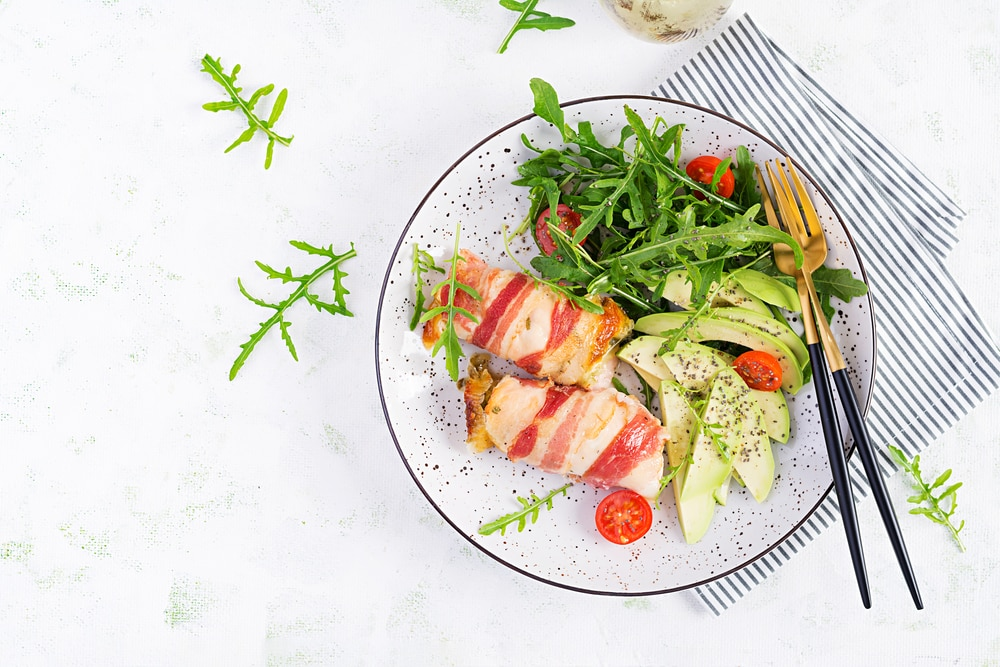 do you worry about calories on keto diet