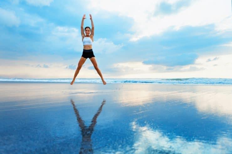Jump Squats Benefits