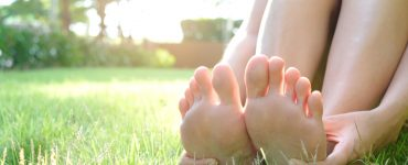Lose Weight In Your Feet