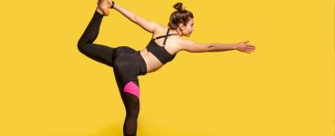 Stretch Routines for Dancers