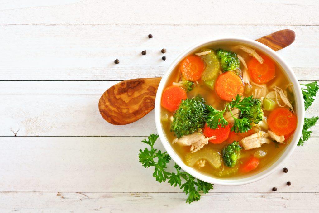 soft food diet after surgery