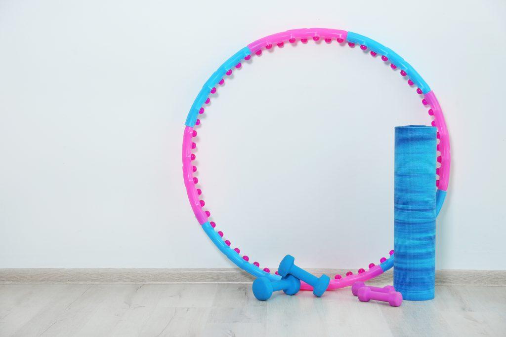 korean hula hoop weight loss