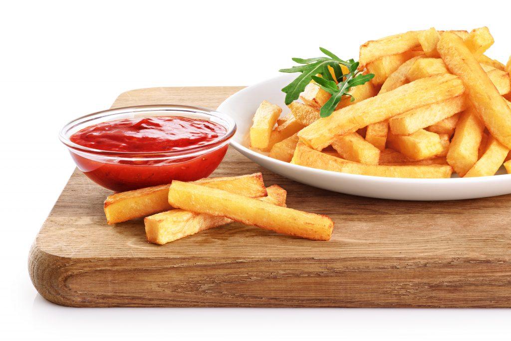 is tomato ketchup vegan friendly