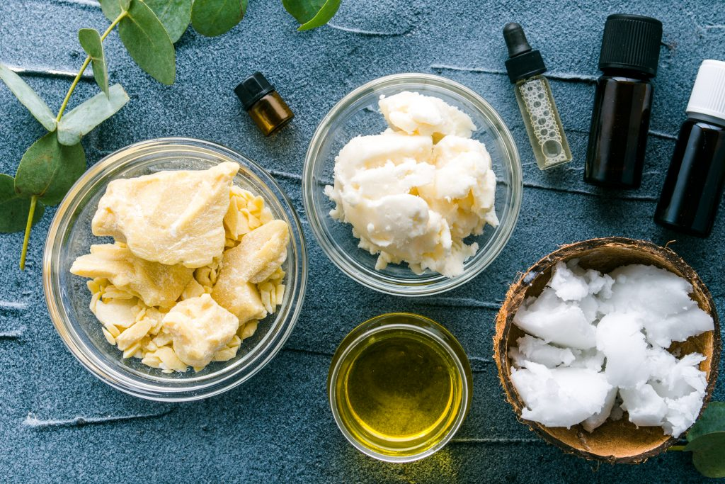 is non-dairy cocoa butter vegan
