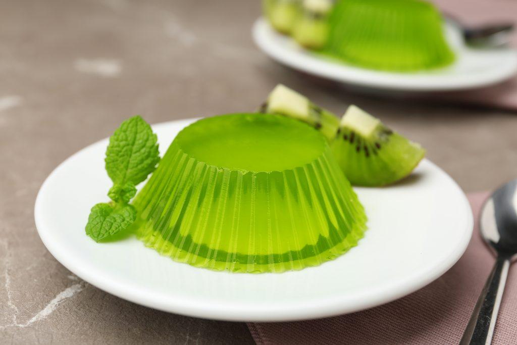is grape jelly vegan