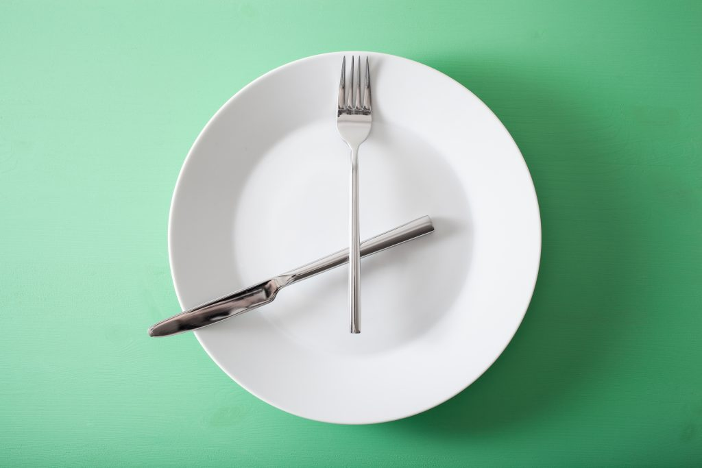 how much weight can you lose by fasting