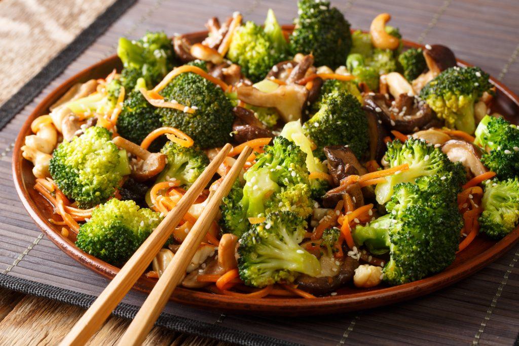 raw vegan diet weight loss one month