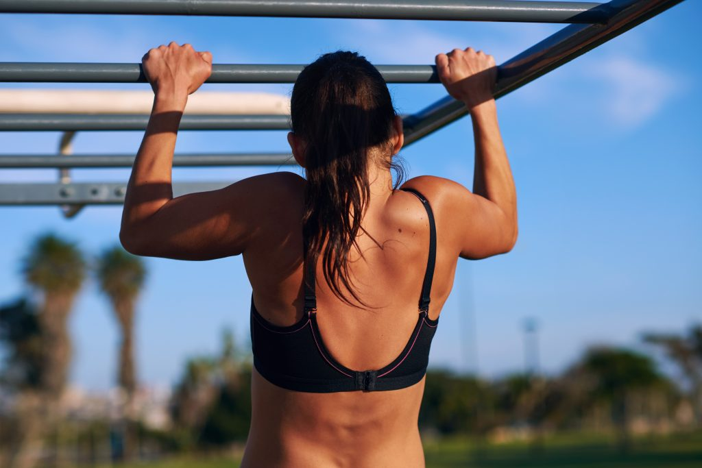 leg pull ups for abs