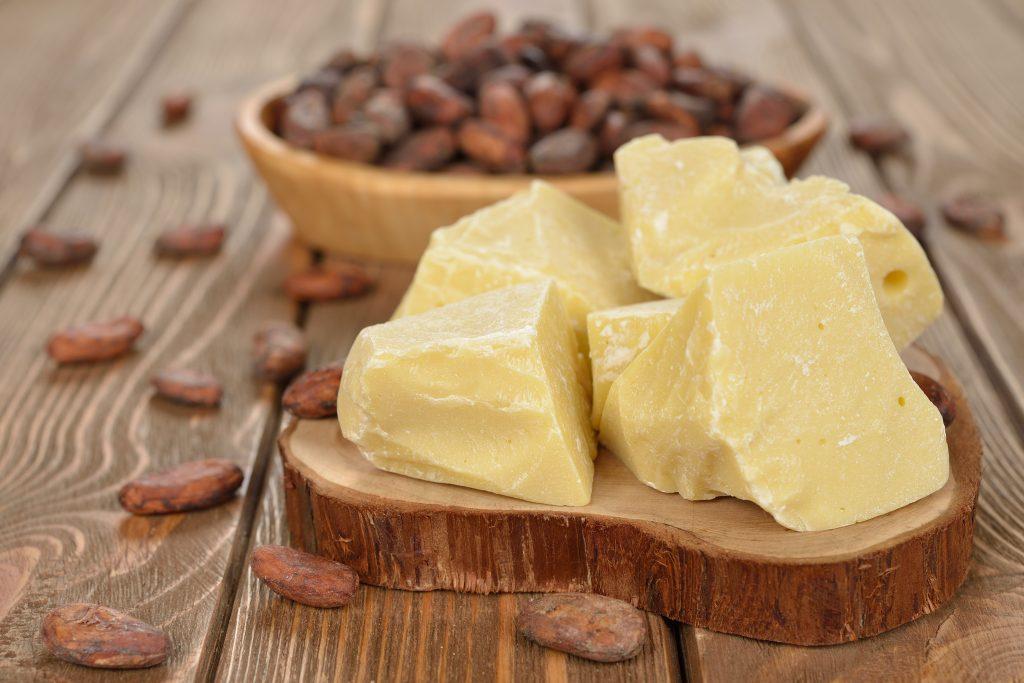 is cocoa butter vegan