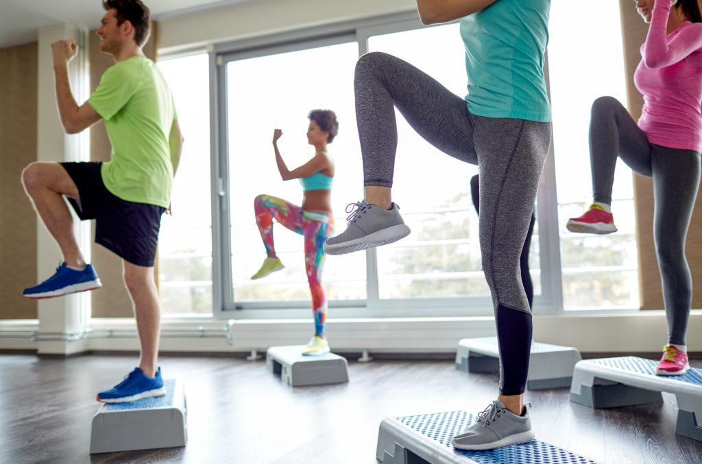 buttocks exercises