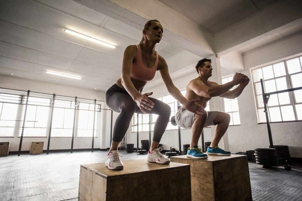 6 benefits of jump squats