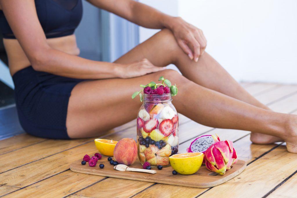 raw vegan diet plan for weight loss
