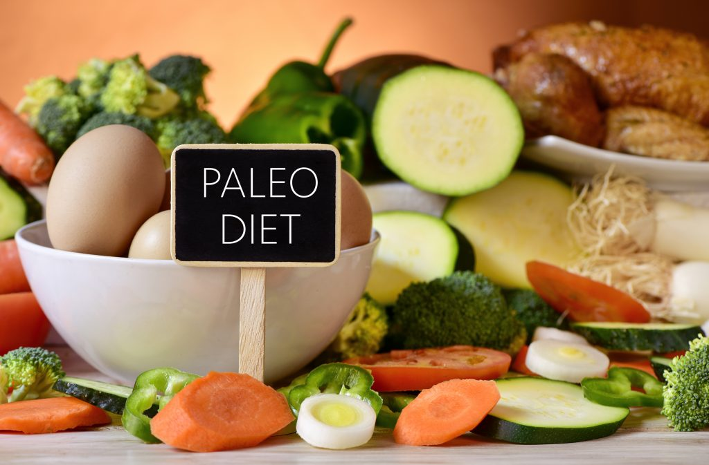 paleo diet vs whole foods diet