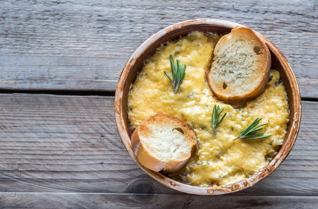 fat burning soup diet