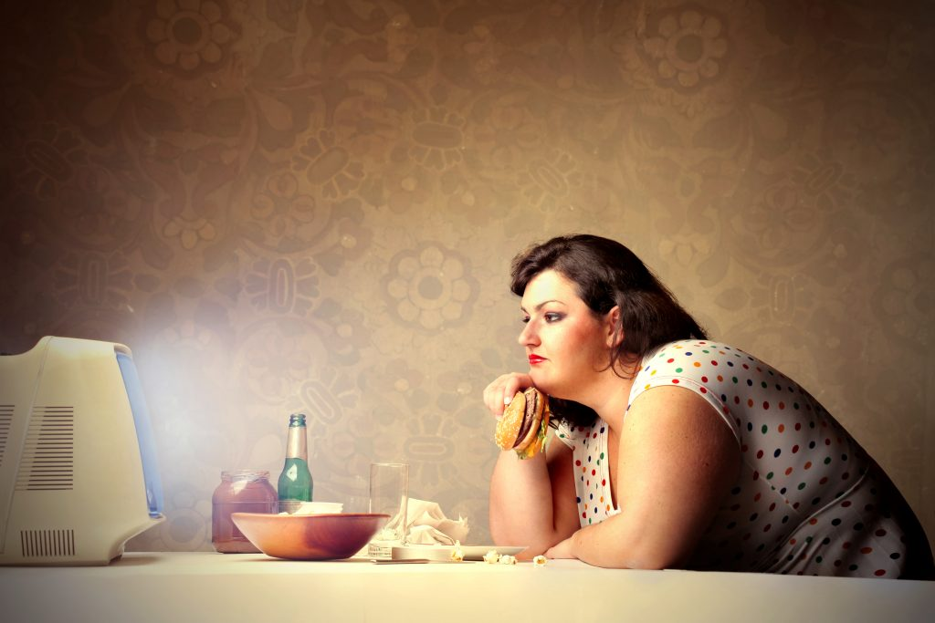 how to stop the habit of eating when bored