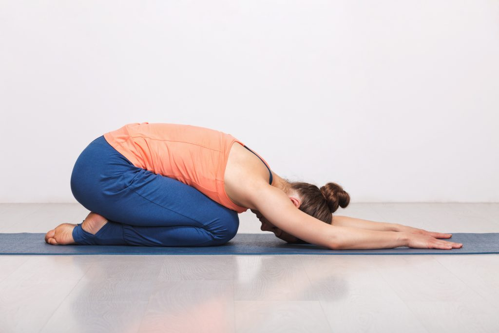 what makes your back flexible