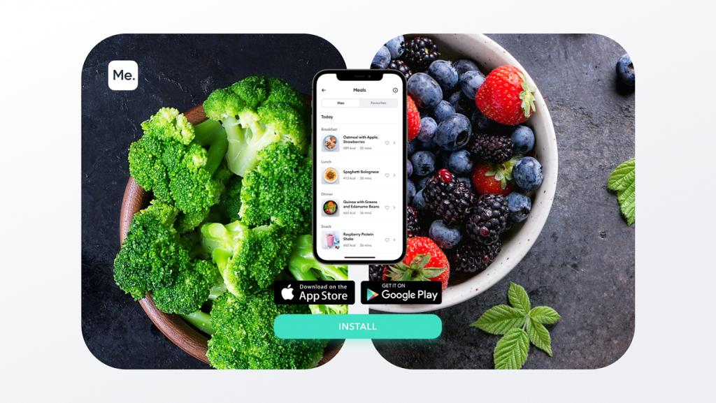 1000 calorie diet meal plan 14 days