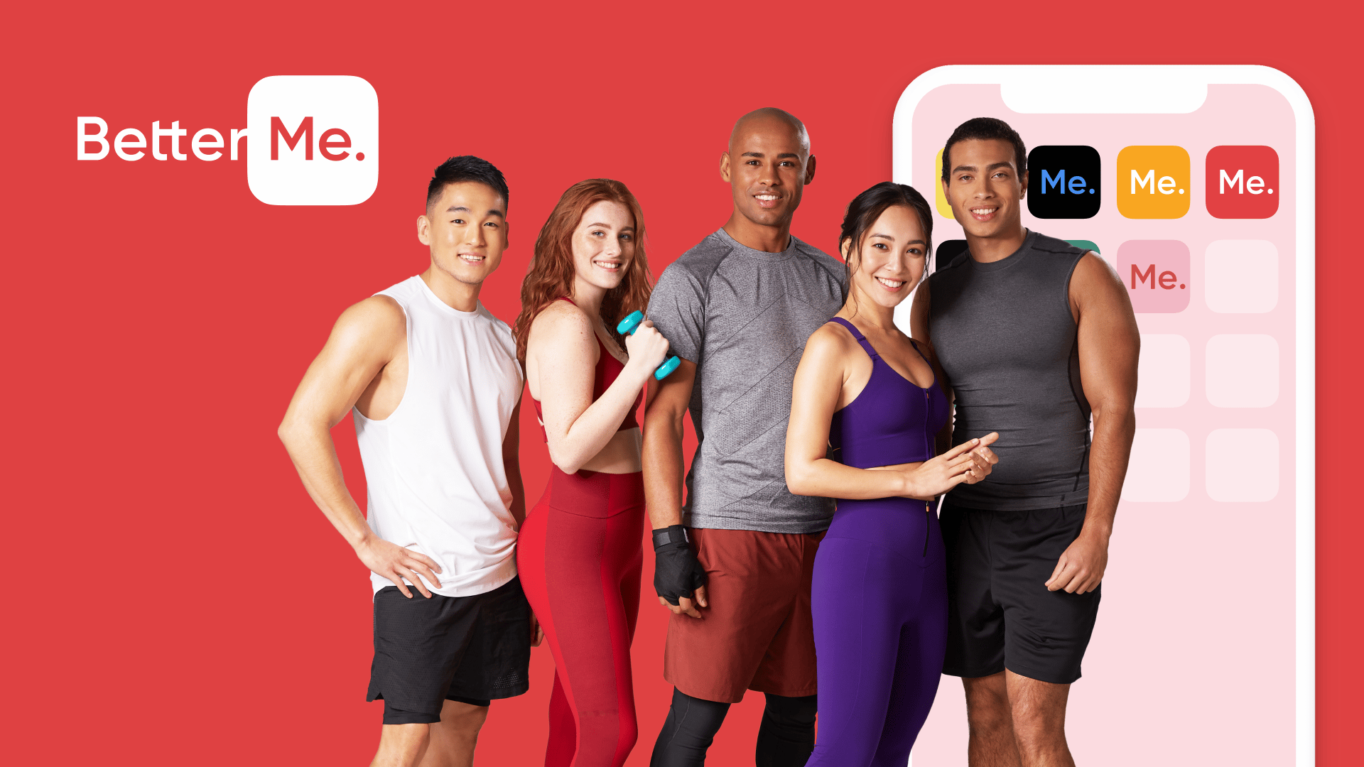 BetterMe App: Your Personal Coach for Home Workout & Diet