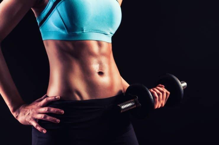 Waist Training Diet Plan