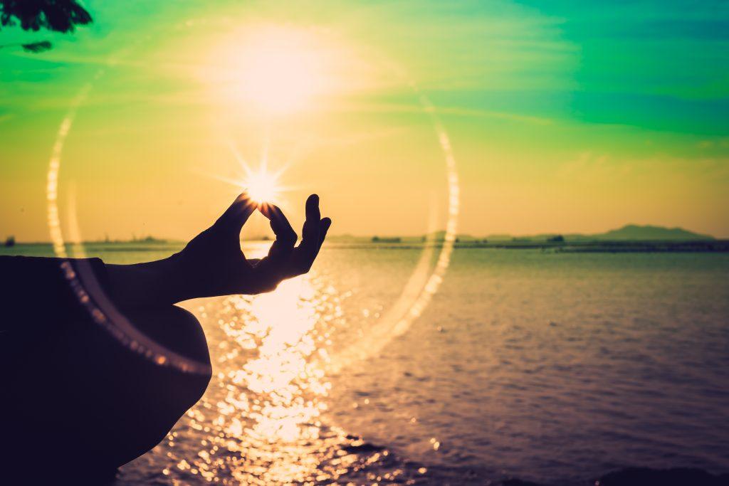 types of moving meditation