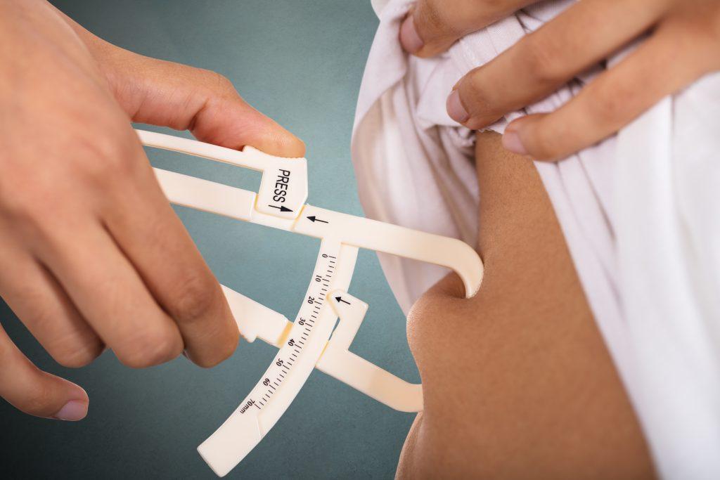 accurate body fat percentage calculator