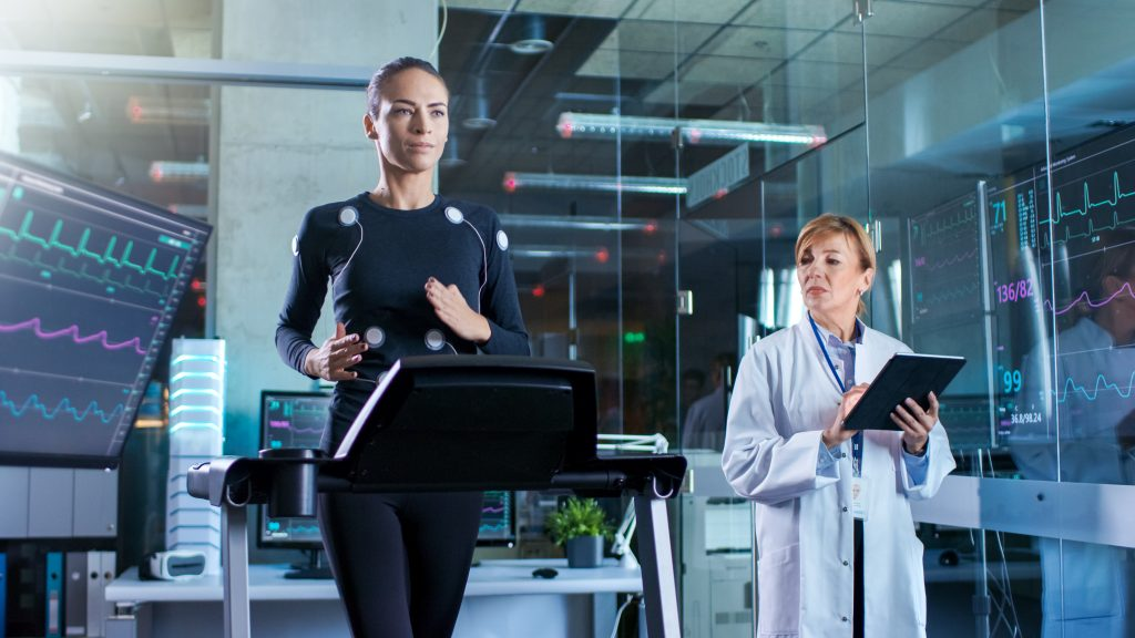 how to lose 1 pound a day on a treadmill