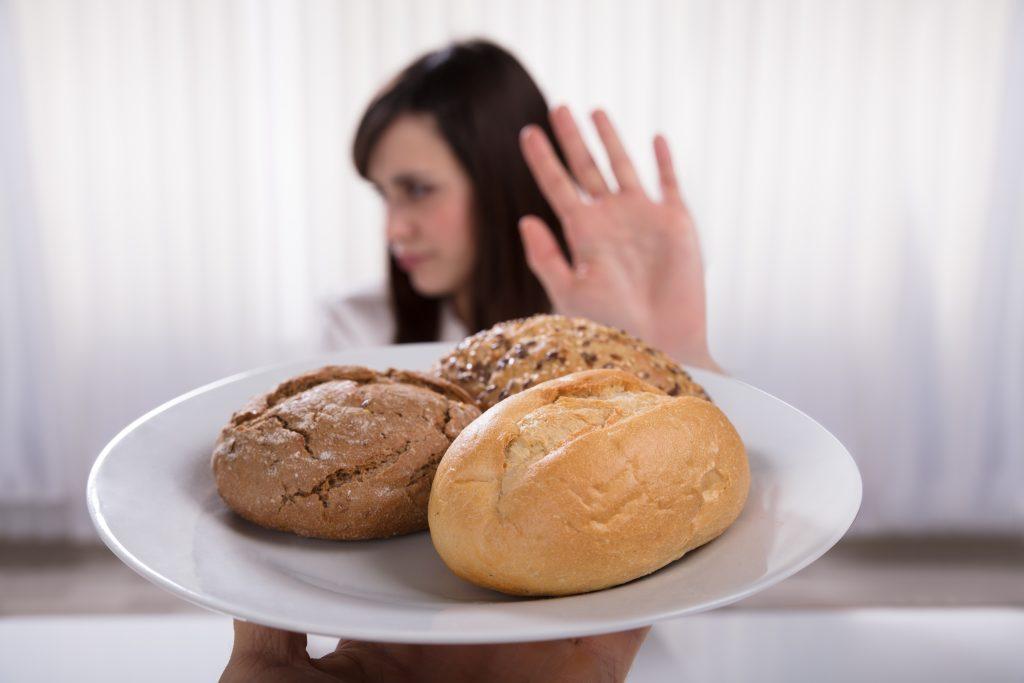 avoid bread