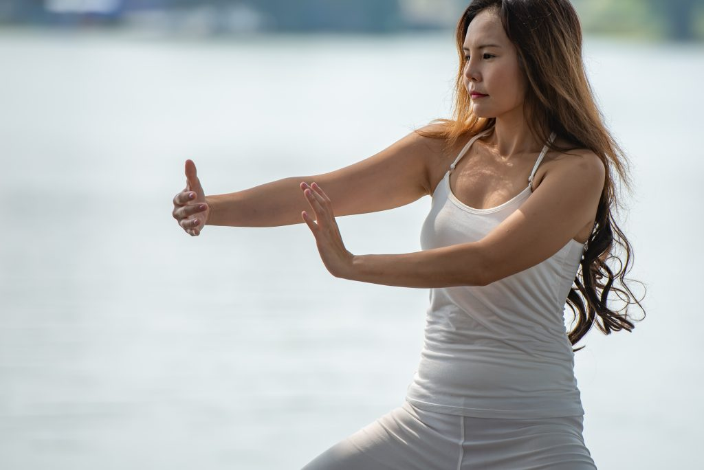 moving meditation yoga