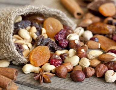 healthiest dried fruit for weight loss