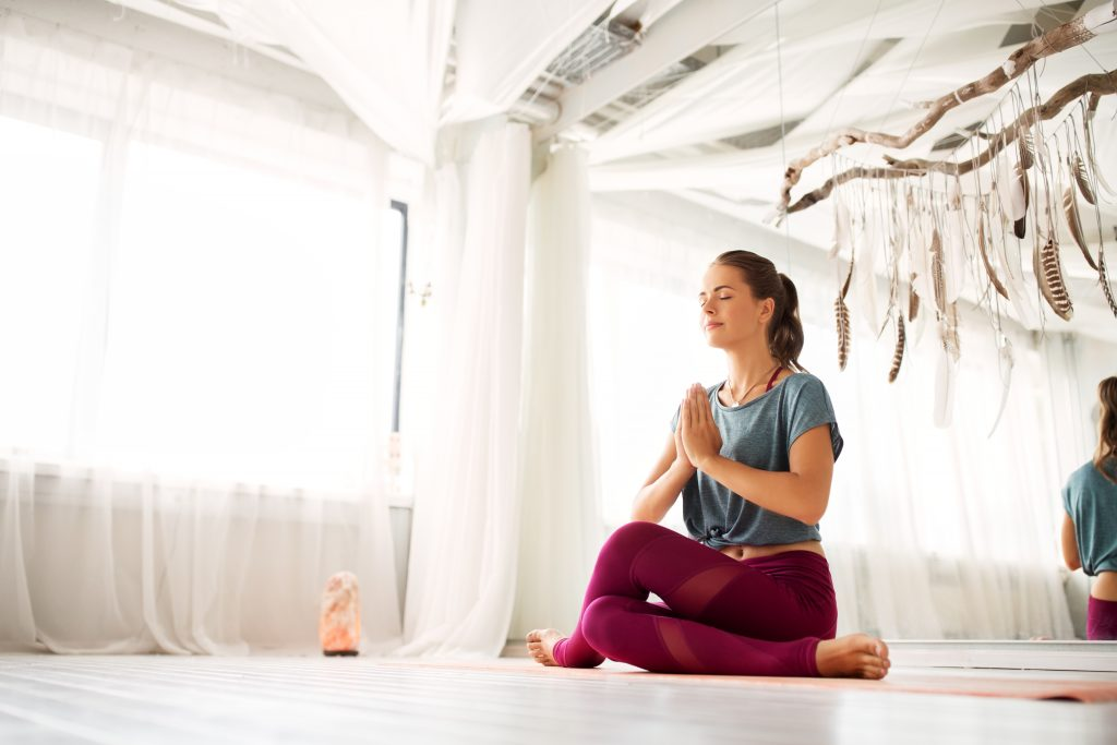 meditation breathing techniques anxiety