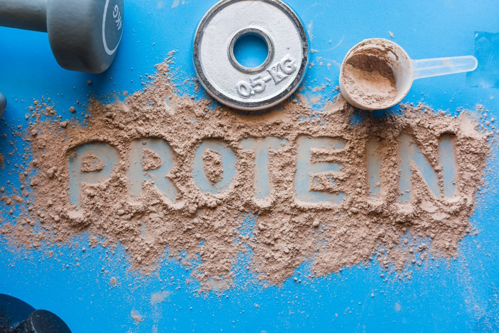 how to protein macro calculator