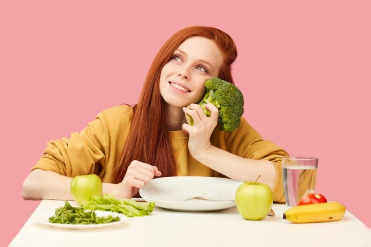 500 calorie diet results
