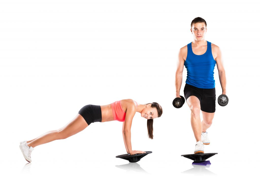 Can You lose weight with twist board?
