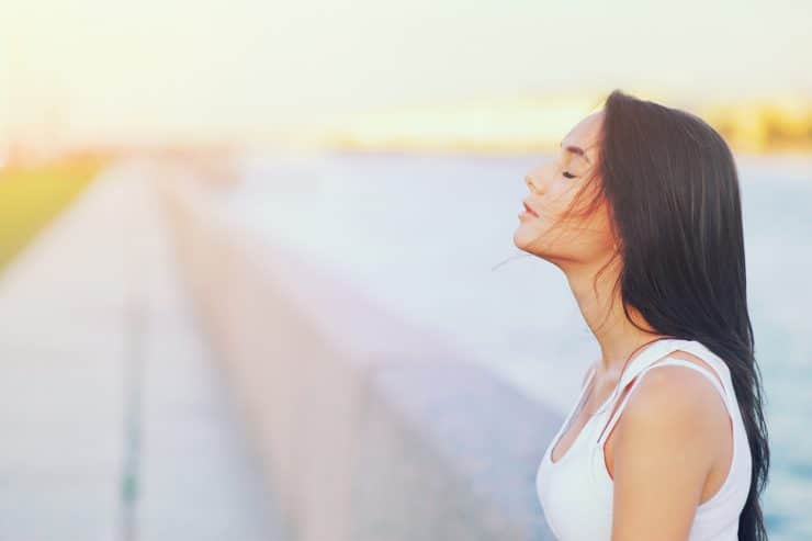 how different breathing techniques work in meditation
