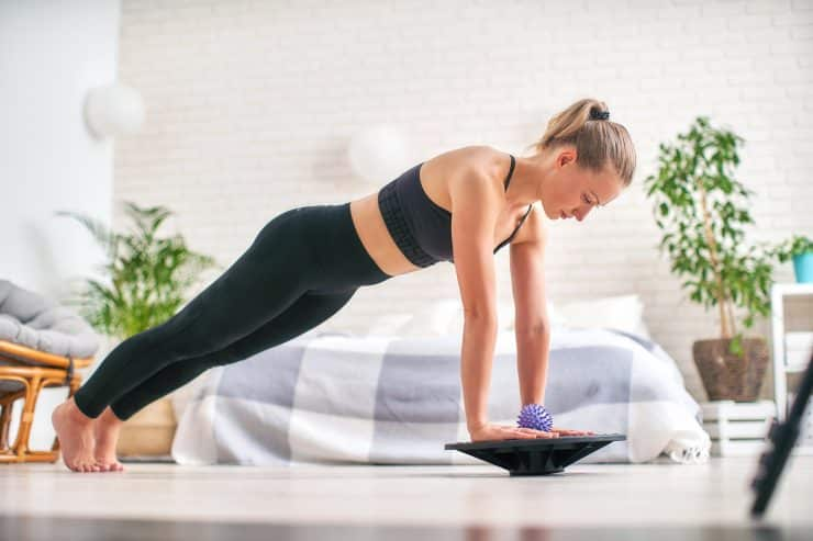 twist board weight loss