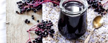 Does elderberry help weight loss?
