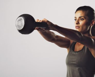 100 kettlebell swings a day weight loss
