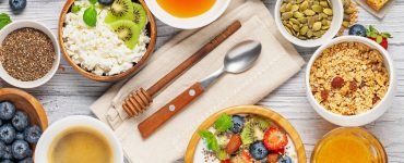 how to eat well on a diet of cereal