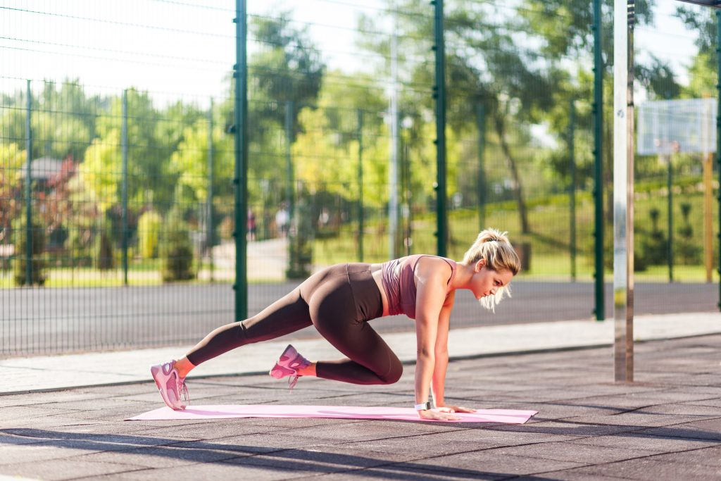14 day plank challenge plan
