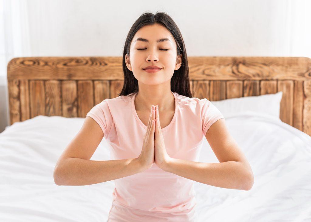 how do you start meditation for beginners