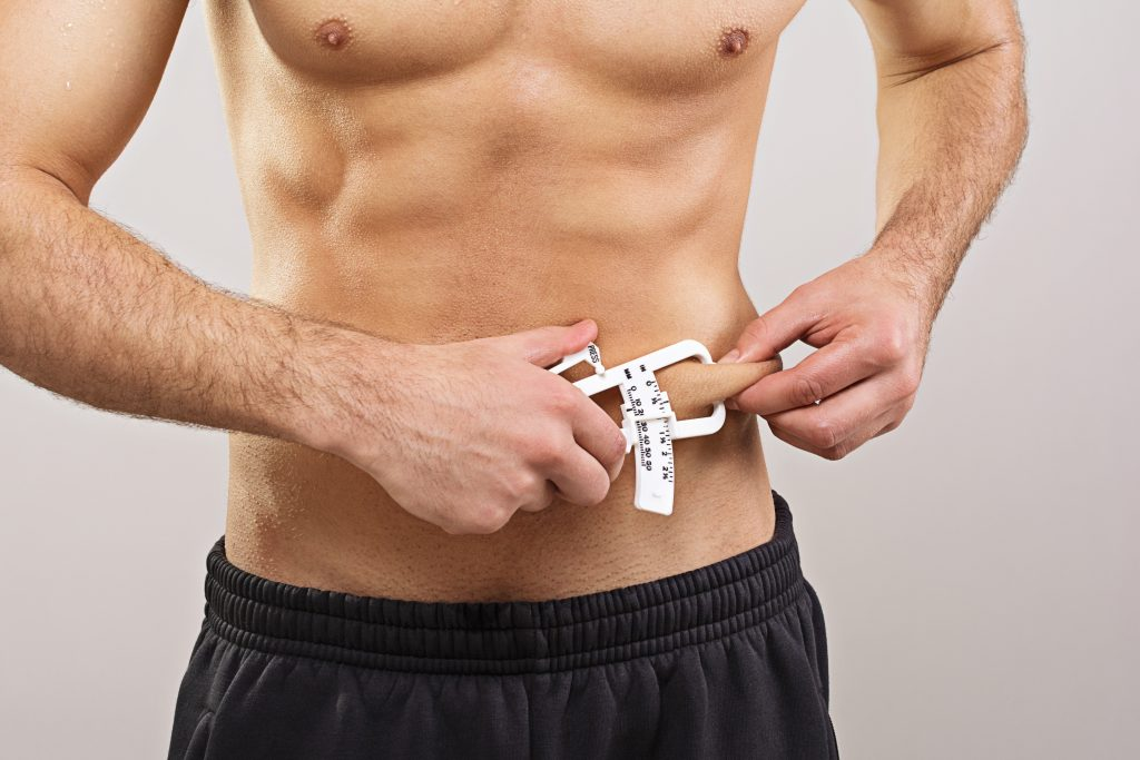 what is my body fat percentage calculator