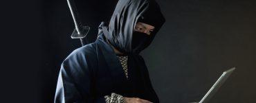 ninja meditation